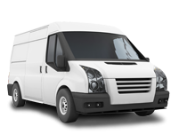 Get your van covered with our Van Insurance